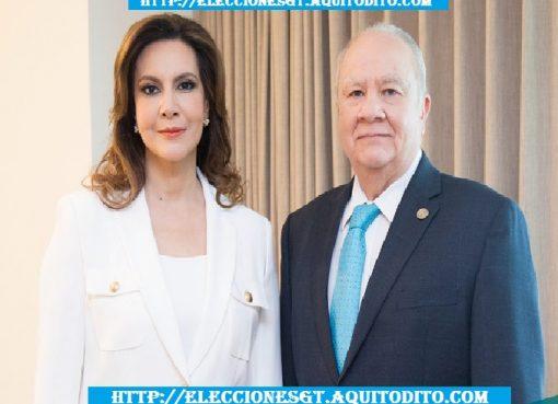 CSJ Otorga Amparo a Zury Ríos