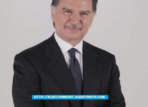 Alfonso Portillo buscará Ser Diputado