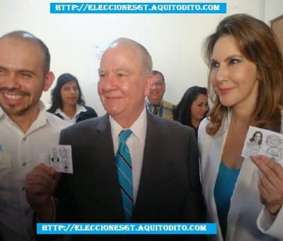 Zury Ríos Queda Fuera de las Elecciones de Guatemala 2019 por Prohibición Constitucional