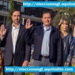 Roberto González es Proclamado Candidato a Alcalde de Guatemala con el Partido Creo