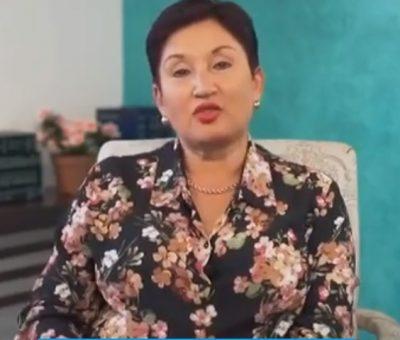 Thelma Aldana del Partido Semilla Lanza su Primer Video en estas Elecciones 2019